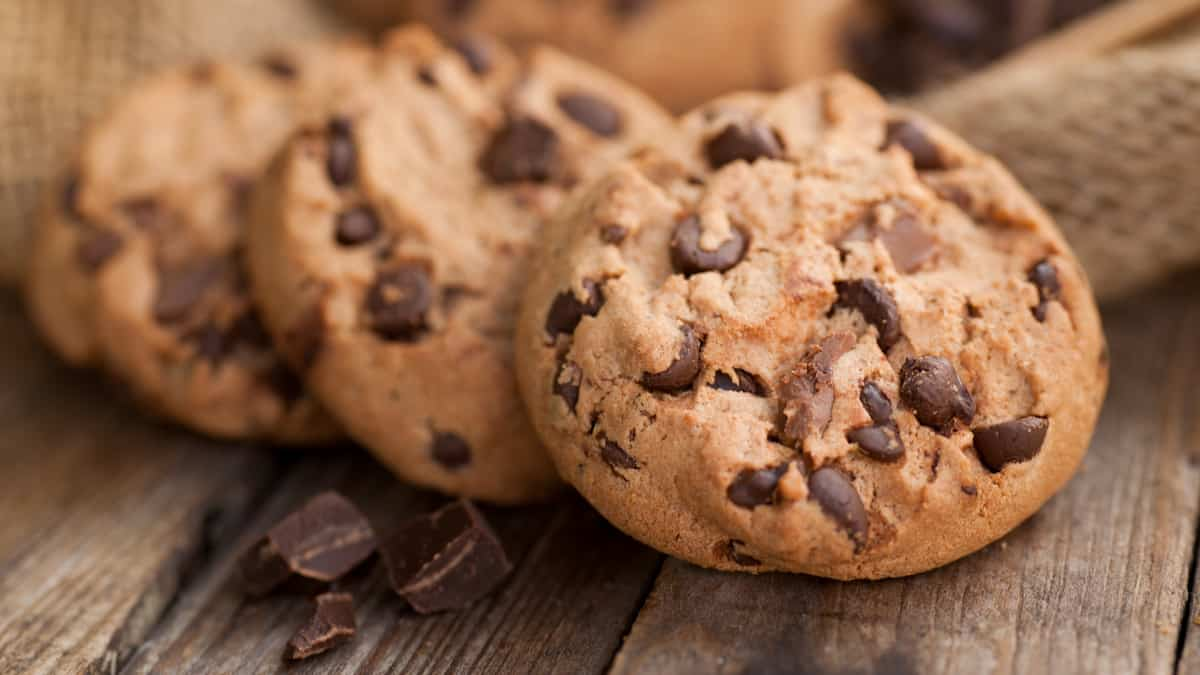 9 Reasons Why This is The Absolute Best Cookies Recipe Ever