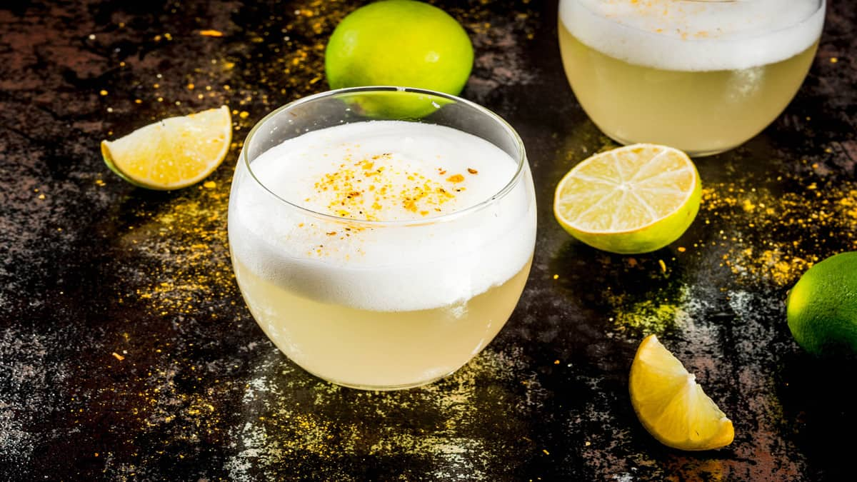 What Is the Best Pisco for Pisco Sour?