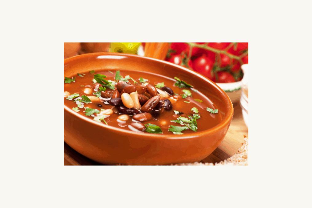 bean soups