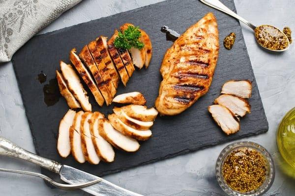 How to make Moo Shu Chicken