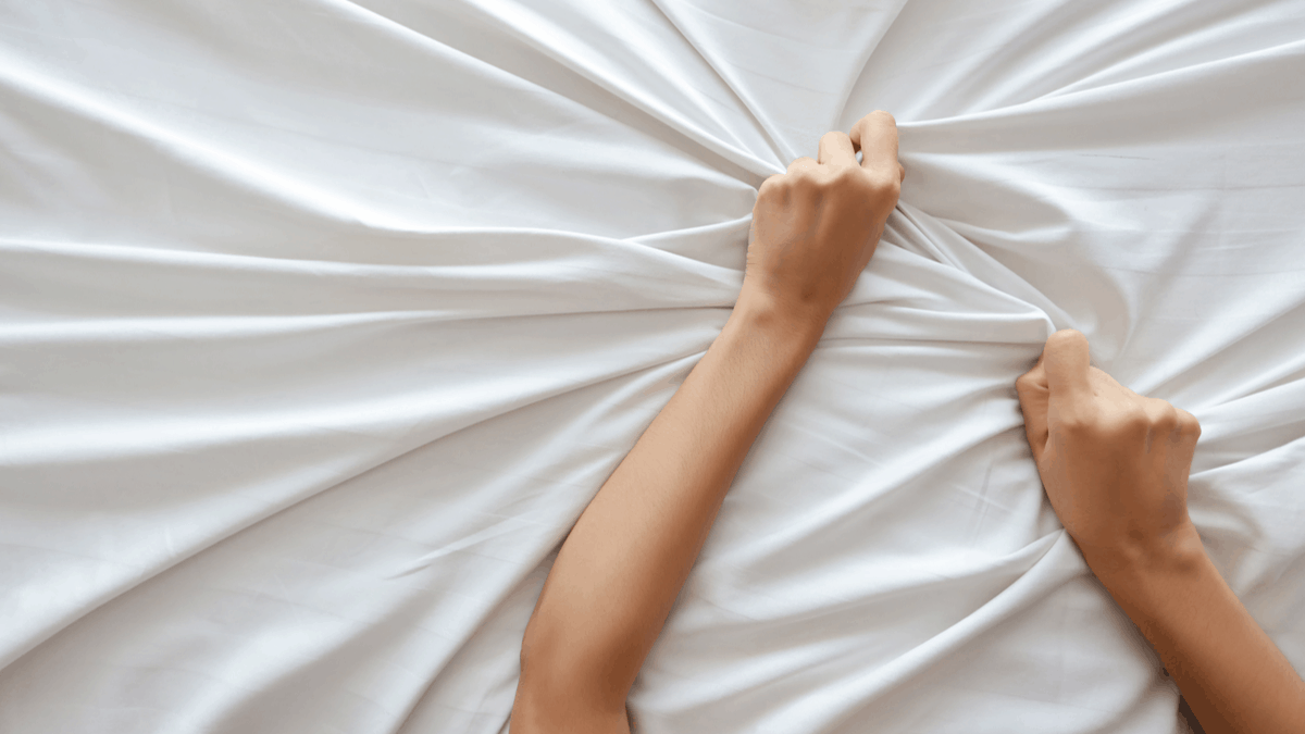 What Do Women Really Want in the Bedroom That Could Lead to an Energy Orgasm?