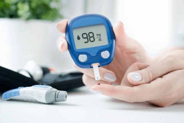 Pili Nuts stabilize Blood Sugar