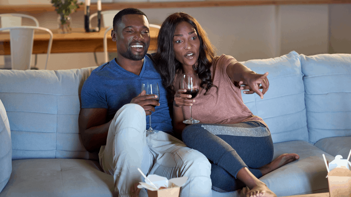 5 Fun and Unique Date Ideas to do at Home