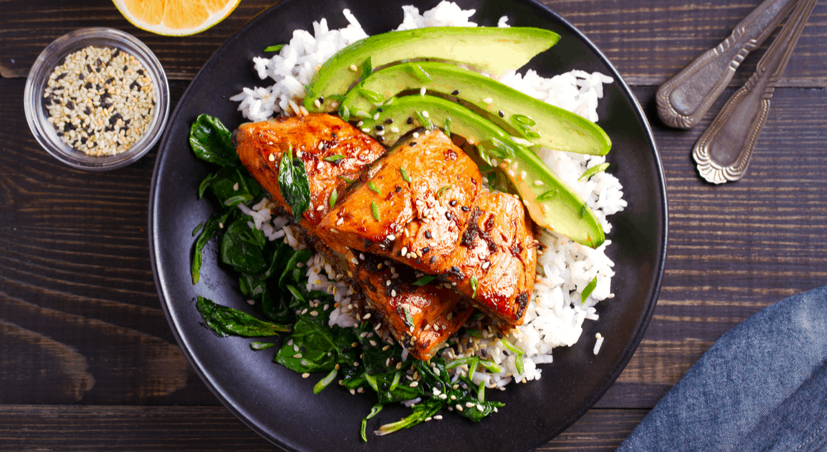 How Many Calories Are in Different Varieties of Salmon?