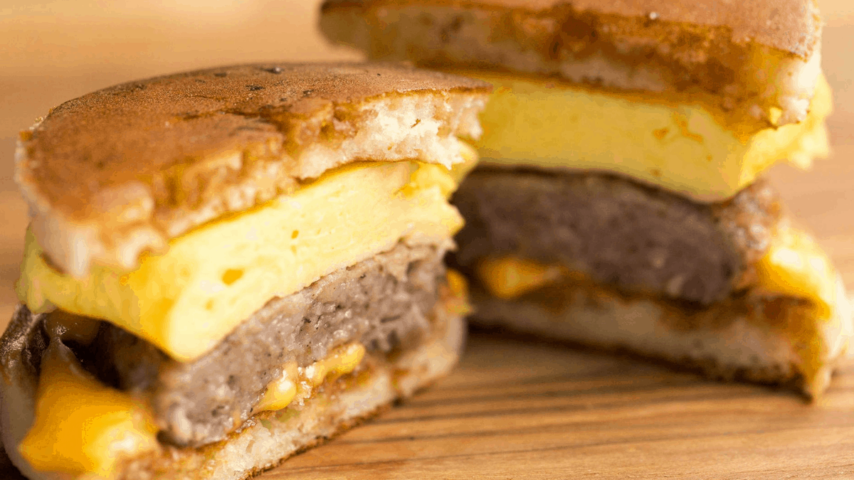 McGriddle Ingredients, Calories, and Nutritional Value