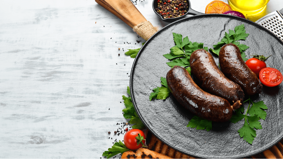 What's in an Authentic Blood Sausage (How to Prepare Them at Home)