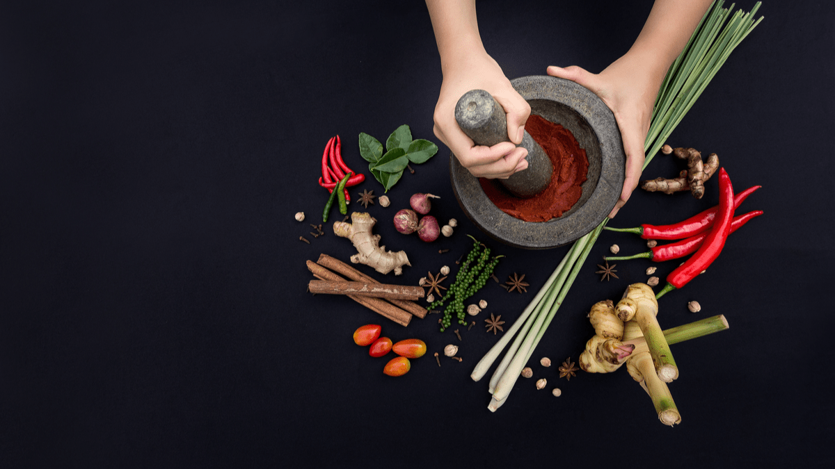 7 Best Thai Spices to Bring Out the Authentic Thai Taste