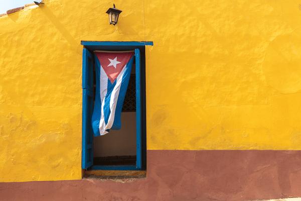 Cuba-Porto's