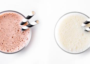 Milkshakes - Food & Dating