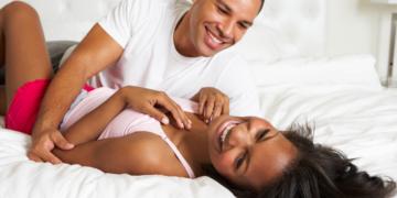Spicing Up Lovemaking - Food & Dating