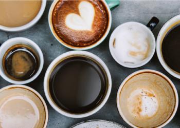 La Colombe coffee - Food & Dating