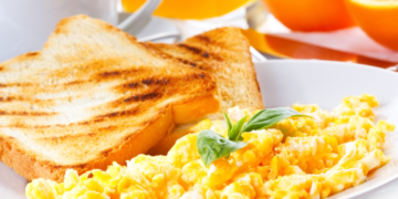 Eggs Breakfast - Food & Dating