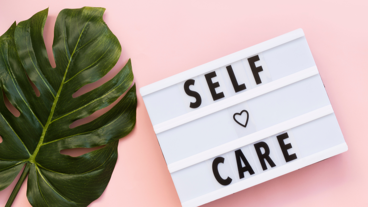 3 Ways You Can Take Care of Yourself