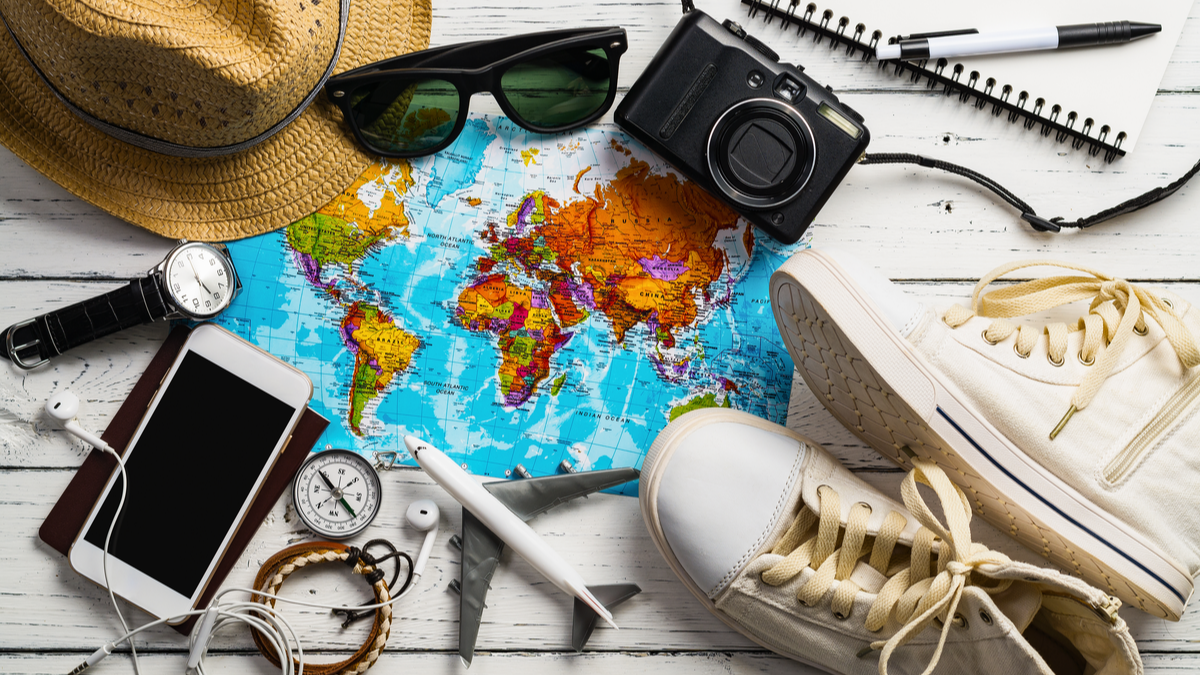 6 Reasons Why Traveling is Beneficial for Your Mental Health