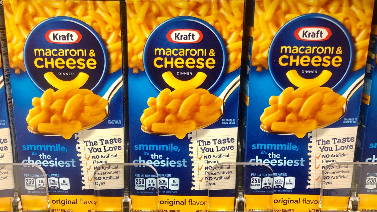 How to Spice up Kraft Mac and Cheese to Make It Taste Better