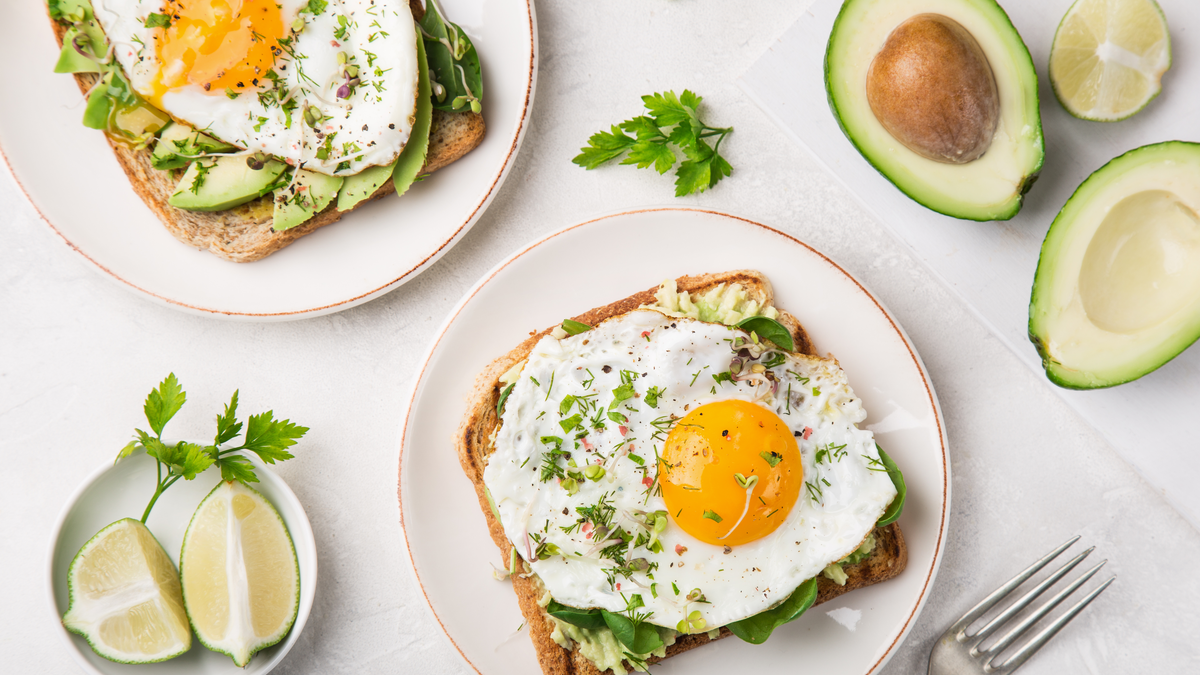 Make Your Avocado Toast Gourmet with 4 Different Recipes