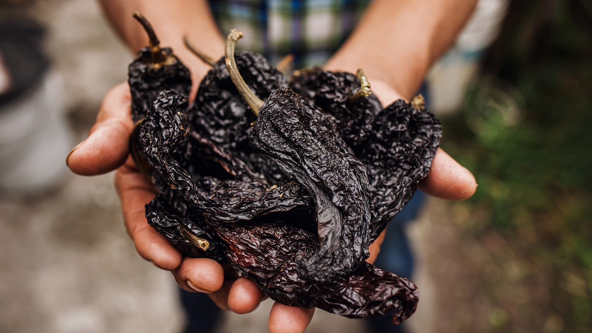 5 Things You Can Use Ancho Chile Peppers for